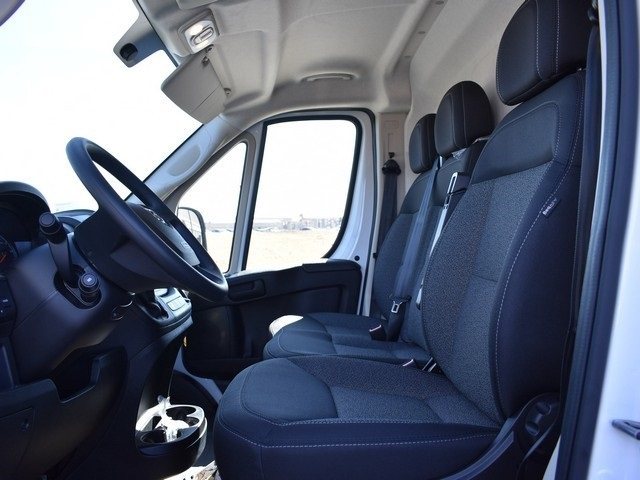 2018 ProMaster 2500 High Roof FWD,  Upfitted Cargo Van #R1688 - photo 13