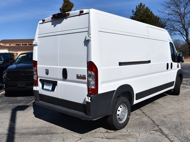 2018 ProMaster 2500 High Roof FWD,  Upfitted Cargo Van #R1688 - photo 6