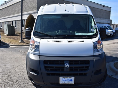 2018 ProMaster 2500 High Roof 4x2,  Upfitted Cargo Van #R1688 - photo 9