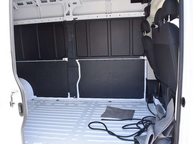 2018 ProMaster 2500 High Roof, Cargo Van #R1689 - photo 13
