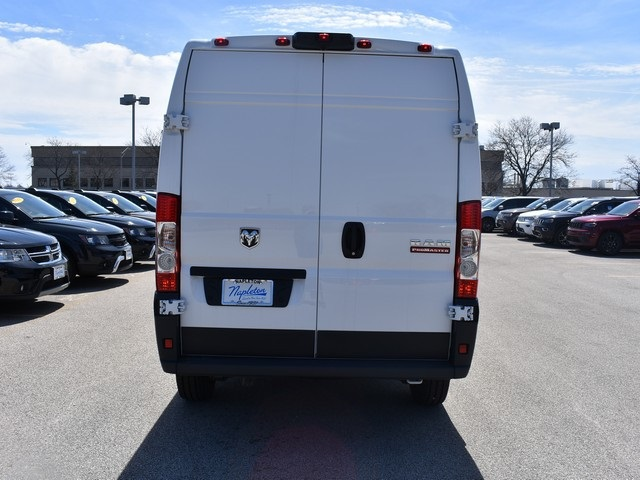 2018 ProMaster 2500 High Roof, Cargo Van #R1689 - photo 5
