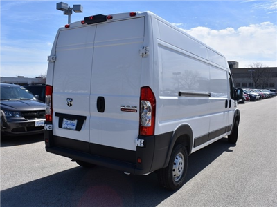 2018 ProMaster 2500 High Roof, Cargo Van #R1689 - photo 4