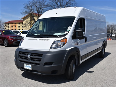 2018 ProMaster 2500 High Roof, Cargo Van #R1689 - photo 7