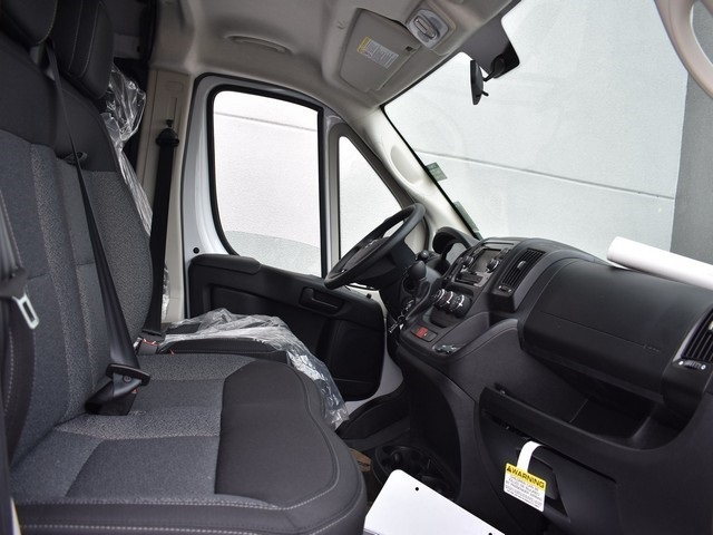 2018 ProMaster 2500 High Roof FWD,  Empty Cargo Van #R1690 - photo 13