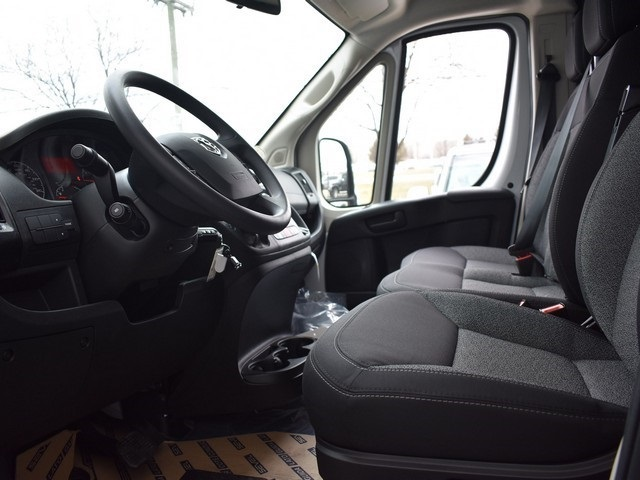 2018 ProMaster 2500 High Roof FWD,  Empty Cargo Van #R1690 - photo 15
