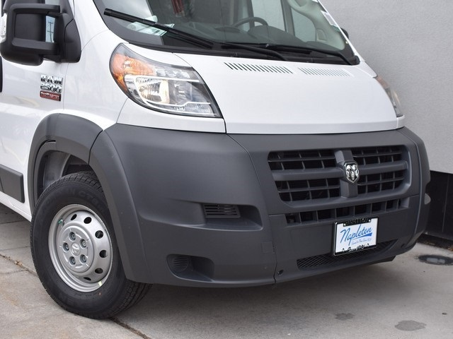 2018 ProMaster 2500 High Roof, Cargo Van #R1690 - photo 3