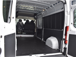 2018 ProMaster 2500 High Roof FWD,  Empty Cargo Van #R1690 - photo 1