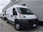 2018 ProMaster 2500 High Roof, Cargo Van #R1690 - photo 1