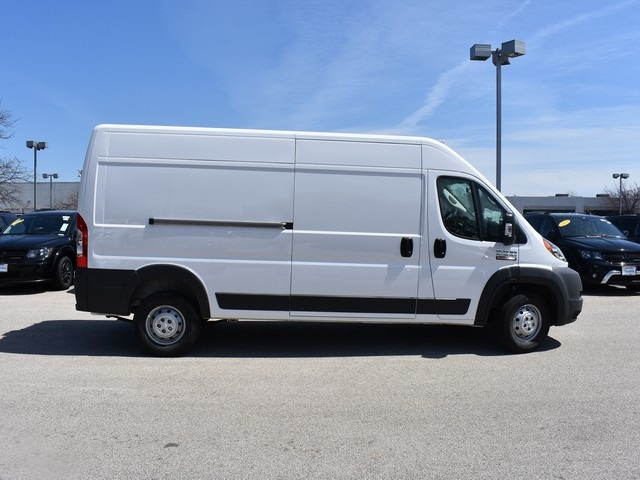 2018 ProMaster 2500 High Roof, Cargo Van #R1694 - photo 3
