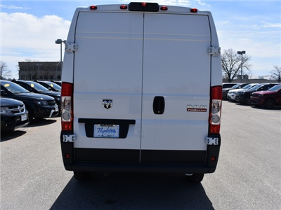 2018 ProMaster 2500 High Roof, Cargo Van #R1694 - photo 5