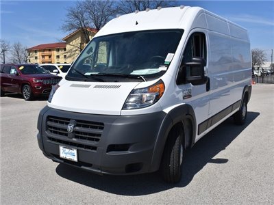 2018 ProMaster 2500 High Roof, Cargo Van #R1694 - photo 7