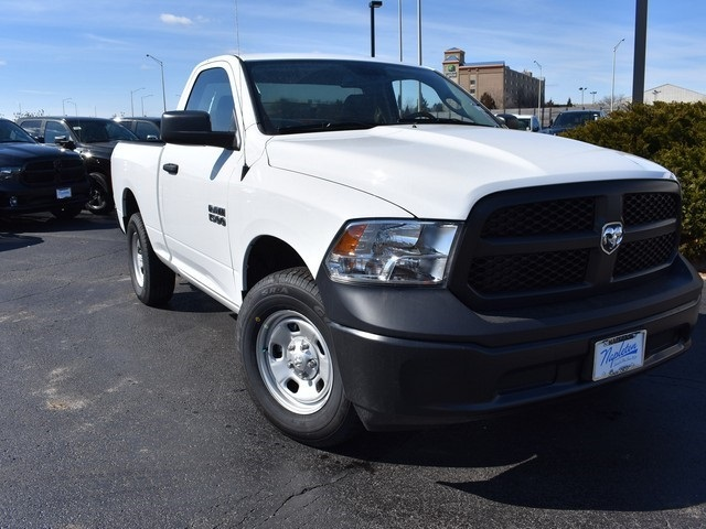 2018 Ram 1500 Regular Cab 4x4,  Pickup #R1697 - photo 12