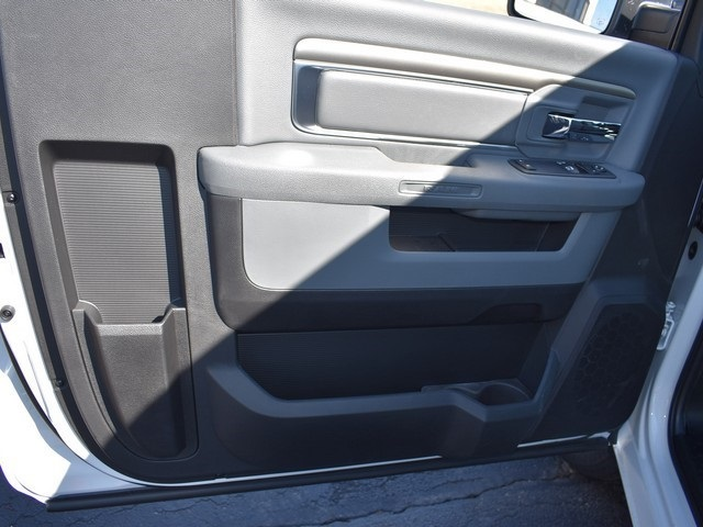 2018 Ram 1500 Regular Cab 4x4,  Pickup #R1697 - photo 16