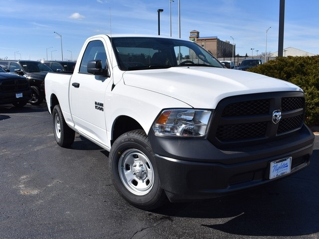 2018 Ram 1500 Regular Cab 4x4,  Pickup #R1697 - photo 1