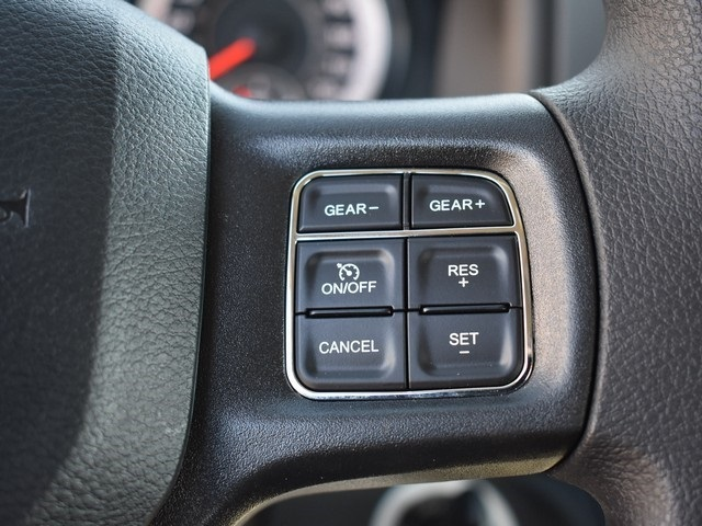 2018 Ram 1500 Regular Cab 4x4,  Pickup #R1697 - photo 21
