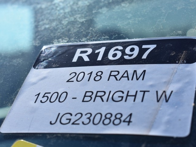 2018 Ram 1500 Regular Cab 4x4,  Pickup #R1697 - photo 30