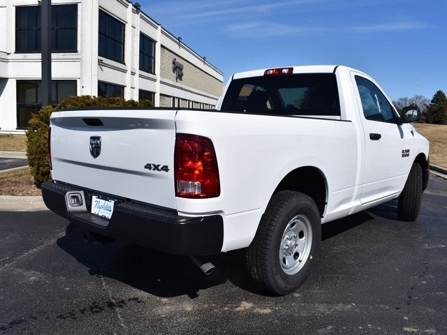 2018 Ram 1500 Regular Cab 4x4,  Pickup #R1697 - photo 2
