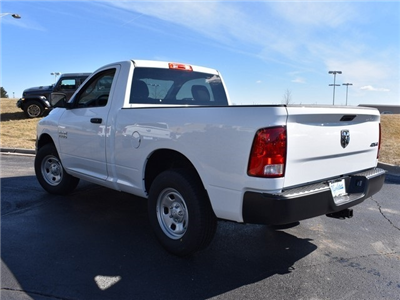 2018 Ram 1500 Regular Cab 4x4,  Pickup #R1697 - photo 9