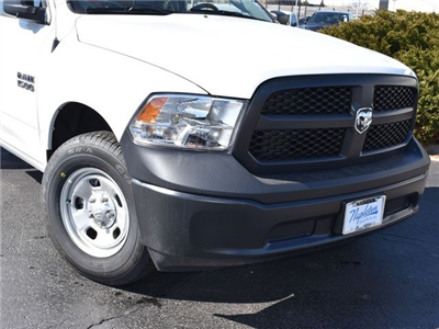 2018 Ram 1500 Regular Cab 4x4,  Pickup #R1697 - photo 3