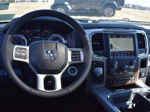 2018 Ram 1500 Crew Cab 4x4,  Pickup #R1698LFT - photo 35