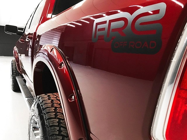 2018 Ram 1500 Crew Cab 4x4,  Pickup #R1698LFT - photo 12
