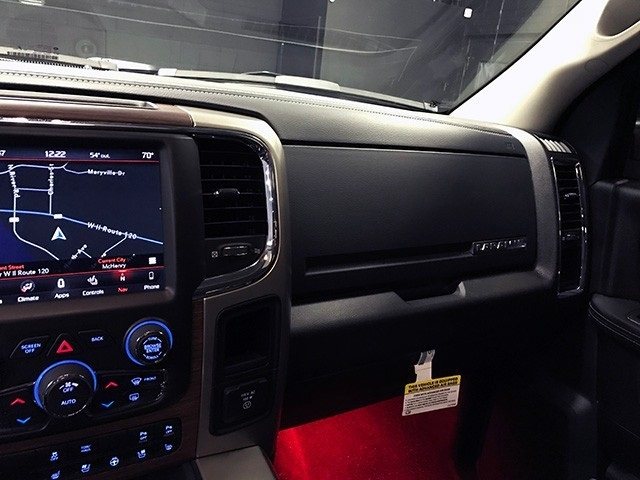 2018 Ram 1500 Crew Cab 4x4,  Pickup #R1698LFT - photo 28