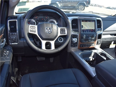 2018 Ram 1500 Crew Cab 4x4,  Pickup #R1698LFT - photo 33