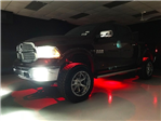 2018 Ram 1500 Crew Cab 4x4,  Pickup #R1698LFT - photo 43