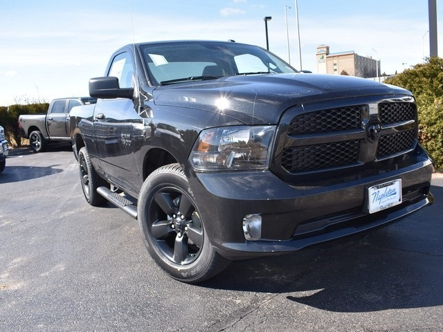 2018 Ram 1500 Regular Cab 4x4, Pickup #R1701 - photo 13