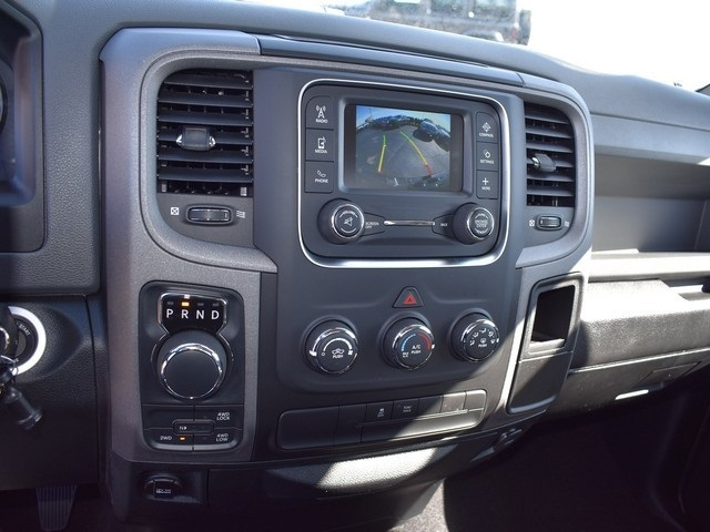 2018 Ram 1500 Regular Cab 4x4, Pickup #R1701 - photo 26