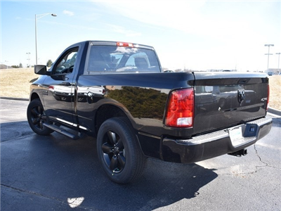2018 Ram 1500 Regular Cab 4x4, Pickup #R1701 - photo 9