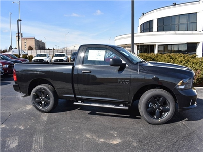 2018 Ram 1500 Regular Cab 4x4, Pickup #R1701 - photo 6