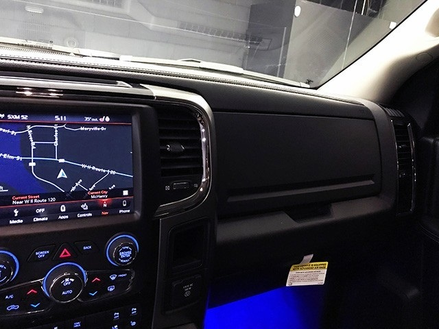 2018 Ram 1500 Crew Cab 4x4, Pickup #R1703LFT - photo 16