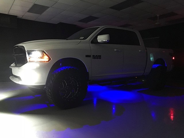 2018 Ram 1500 Crew Cab 4x4, Pickup #R1703LFT - photo 24