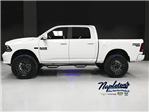 2018 Ram 1500 Crew Cab 4x4, Pickup #R1703LFT - photo 1