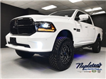 2018 Ram 1500 Crew Cab 4x4, Pickup #R1703LFT - photo 23