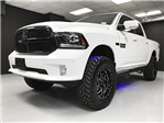 2018 Ram 1500 Crew Cab 4x4, Pickup #R1703LFT - photo 4