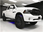 2018 Ram 1500 Crew Cab 4x4, Pickup #R1703LFT - photo 6
