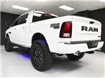 2018 Ram 1500 Crew Cab 4x4, Pickup #R1703LFT - photo 2