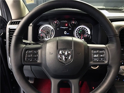 2018 Ram 1500 Crew Cab 4x4,  Pickup #R1705LFT - photo 18
