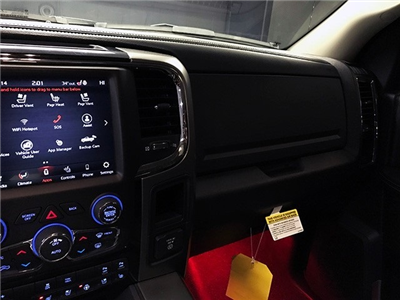 2018 Ram 1500 Crew Cab 4x4,  Pickup #R1705LFT - photo 20