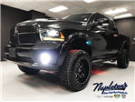 2018 Ram 1500 Crew Cab 4x4,  Pickup #R1705LFT - photo 27