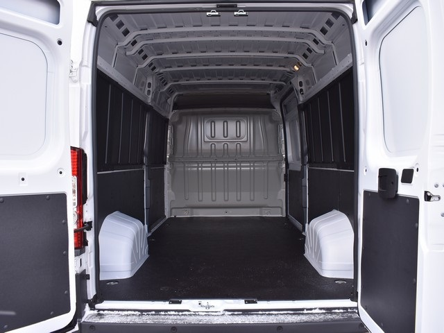 2018 ProMaster 2500 High Roof, Van Upfit #R1717 - photo 2