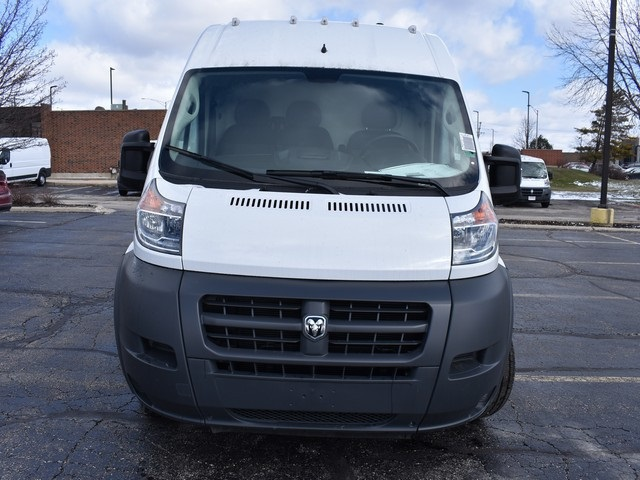 2018 ProMaster 2500 High Roof, Van Upfit #R1717 - photo 8