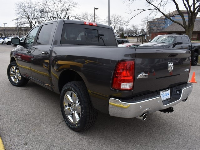 2018 Ram 1500 Crew Cab 4x4, Pickup #R1729 - photo 2