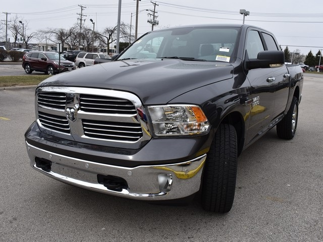 2018 Ram 1500 Crew Cab 4x4, Pickup #R1729 - photo 1
