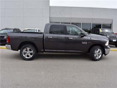 2018 Ram 1500 Crew Cab 4x4, Pickup #R1729 - photo 4