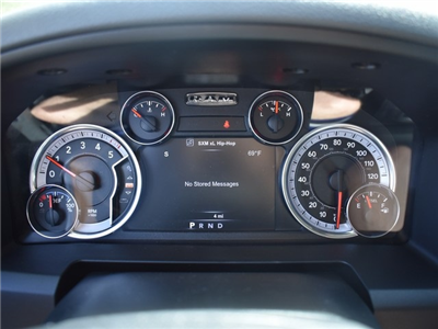 2018 Ram 1500 Crew Cab 4x4, Pickup #R1736 - photo 20