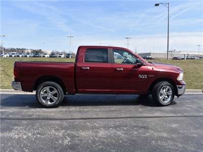 2018 Ram 1500 Crew Cab 4x4, Pickup #R1736 - photo 3
