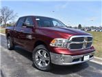 2018 Ram 1500 Crew Cab 4x4, Pickup #R1736 - photo 1